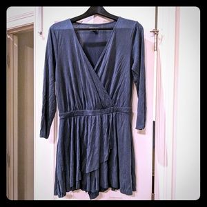 Silence and noise olive romper